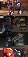 Blu Spy vs Red team