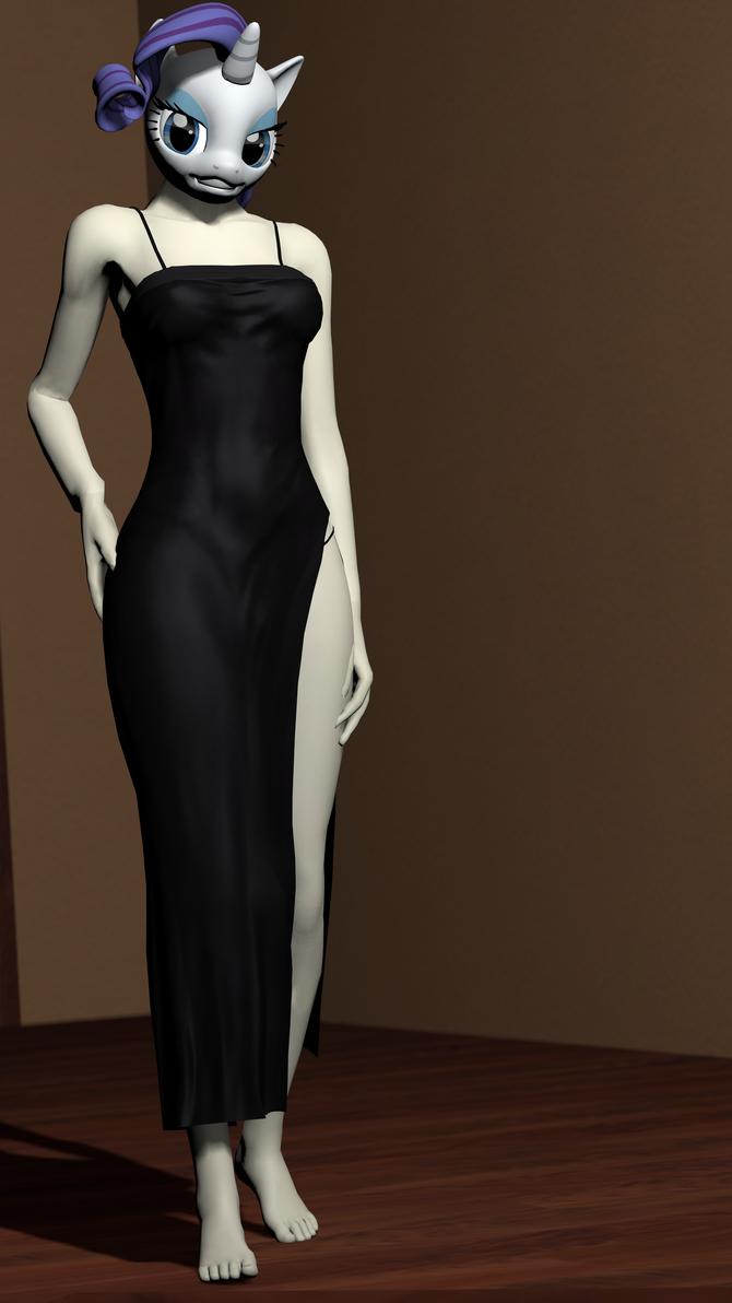 Dressed in Elegance by Legoguy9875