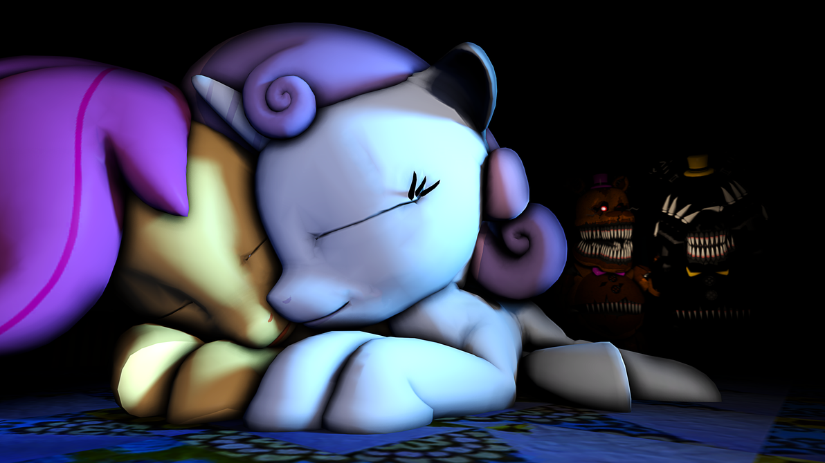 Driving Away The Nightmares by Legoguy9875