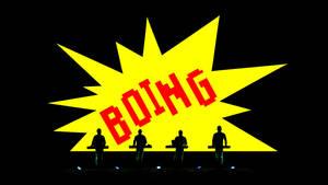 Boing Kraftwerk
