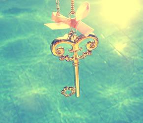 The Key by EneKiedis