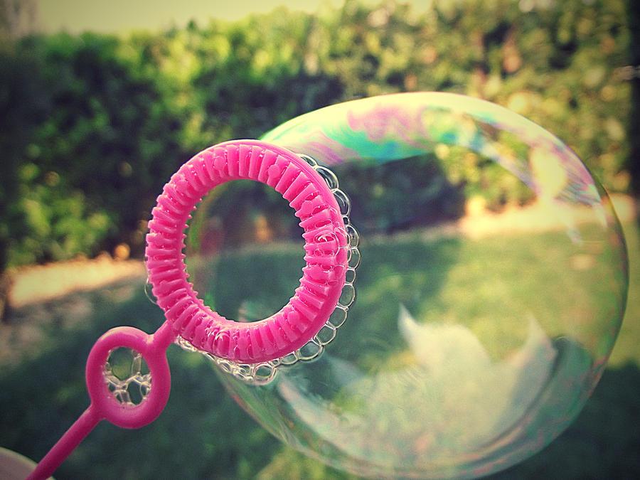 Bubbles by EneKiedis