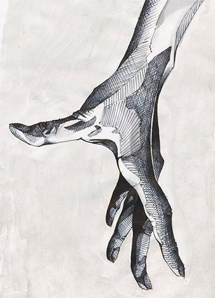Hand grab by Ashinamee on DeviantArtGrabbing Hand Drawing