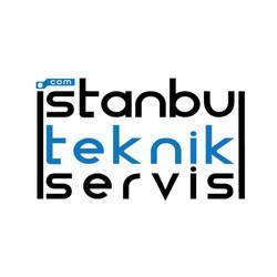 istanbul teknik servis logo by istnbltknksrvs
