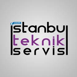 istanbul teknik servis logo2 by istnbltknksrvs