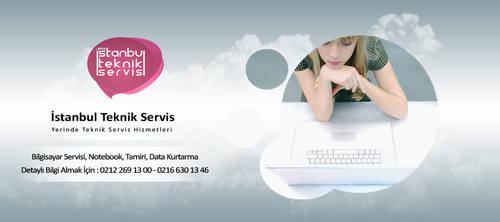 Bilgisayar Servisi Istanbul by istnbltknksrvs
