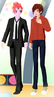 MMD-Tom and Marco DL
