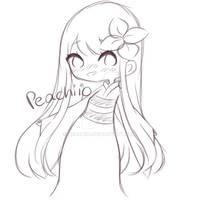 Username change: Peachiio