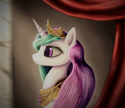 Royal portrait