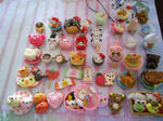 Polymer Clay Charms 2