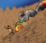 DreamBean - Catch the Pumpkin!