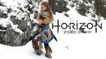 Aloy - Horizon Zero Dawn