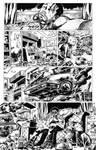 Urban Savage p-1 by ClaudioMunoz