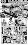 Urban Savage p-7 by ClaudioMunoz