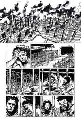 Men on parade - p01 by ClaudioMunoz