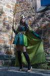Lady Loki 01