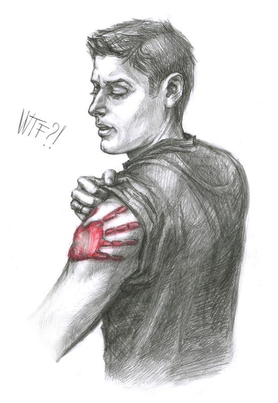 Dean by elsieHB