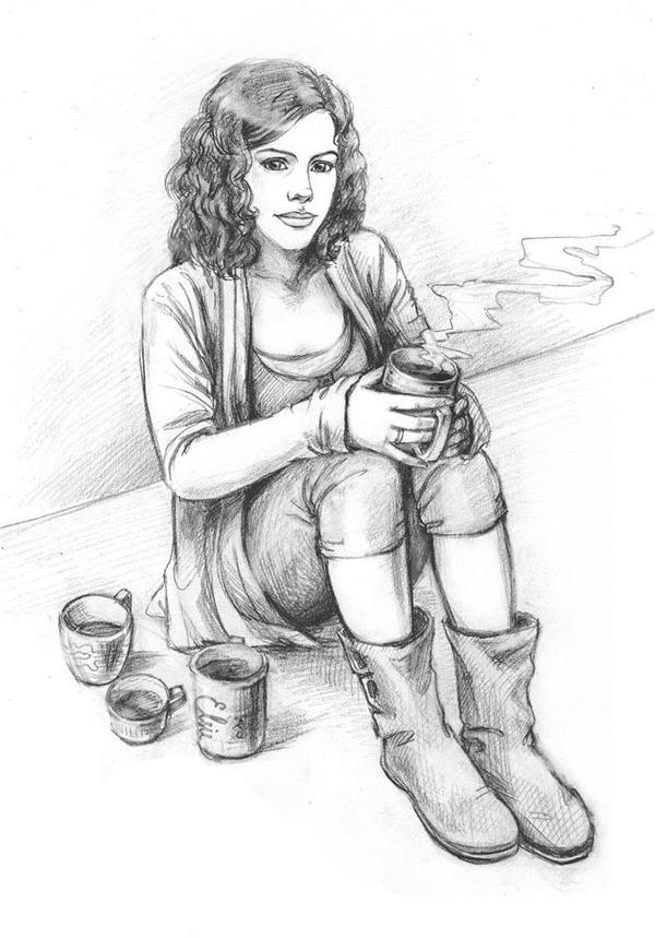 Annie by elsieHB