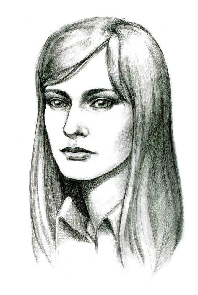 Regina by elsieHB