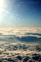 Clouds in Heaven by elolitta