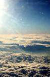 Clouds in Heaven