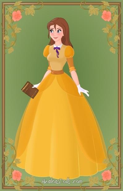 Jane Porter. . . Heroine maker by ANJEll4evr on DeviantArt