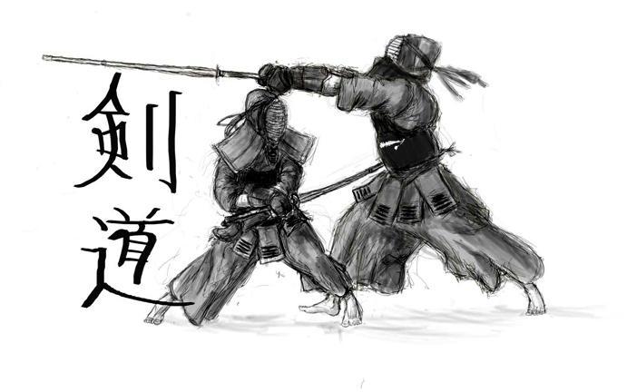 Kendo by RoninReIIiK