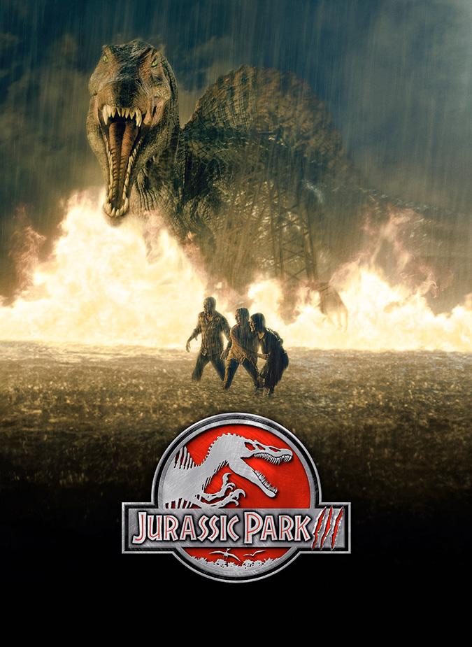 Movie Thoughts Jurassic Park Iii By Jw Gojifan On Deviantart