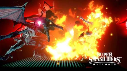 Ridleys Revenge by JW-Gojifan