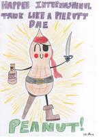 Happee TLAPD Peanut by SoulLostAtSea