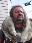 Hagrid the Viking