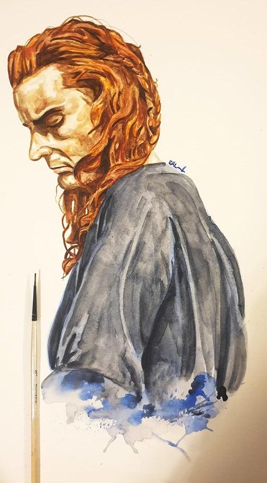 It's Crowley