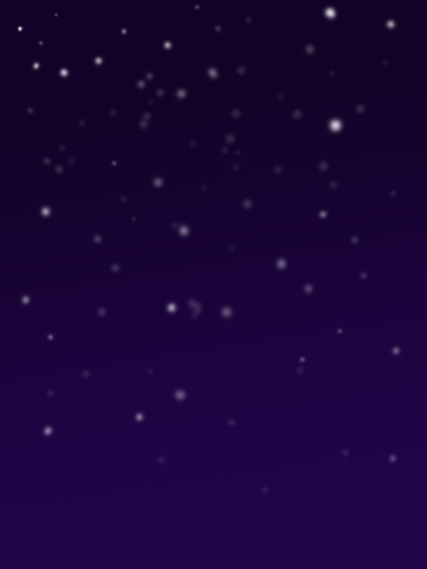 Night Sky Anime Background By SweetSuguri On DeviantArt