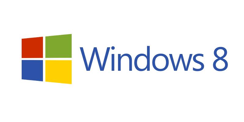Logo Windows 8: Windows 8 Logo By Xergic On DeviantArt