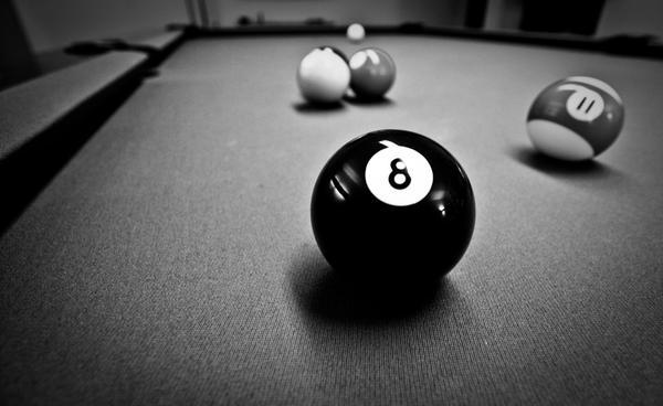 .8.ball. by Scallywag01 on DeviantArt