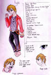 Kyle ref page