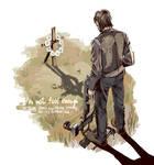 R.I.P Merle Dixon