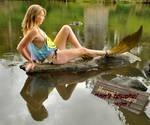 mermaid tf : mermaid's reborn lake