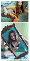 mermaid tf : trough the mirror