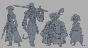 Misc Characters 4