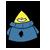 Gravity Falls Bill Cipher Free Avatar