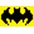 Batman Free Icon