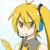 Vocaloid Triple Baka Neru Icon 01