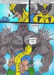 wolverine vs doomsday pag.4