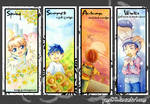 Bookmark: Seasons