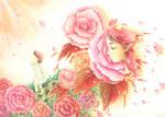 Fairy Flower: Best Wishes 4 U