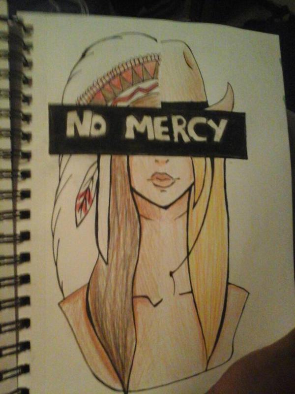 no mercy by catrinas-world