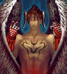 Devil Blood Jin