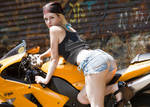 Bikes and Babes 4