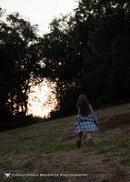 April: Sunset 10 (of 17)
